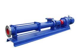 江苏螺杆泵
